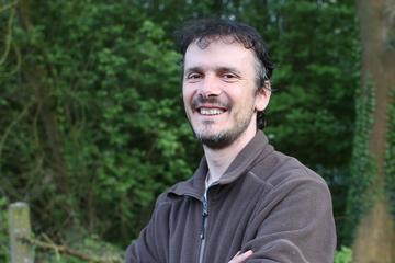 Joris Van den Cruijce