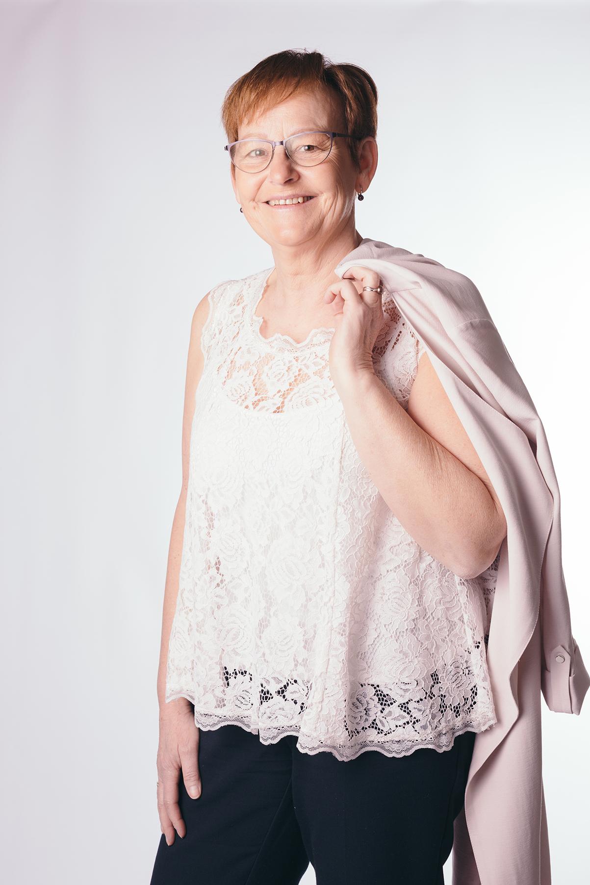 Marie-Berthe Wyns